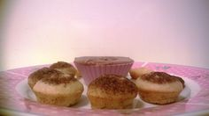 Light muffins I Science, Gastronomy & Healthy Living Muffins, Healthy Living, Breakfast, Desserts, Food, Science, Morning Coffee, Meal, Healthy Life