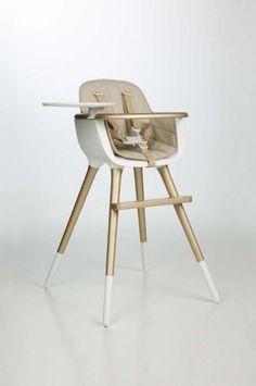 kinderkraft fini si ge haute pour enfants avec escaliers chaise b b combi berceau lit. Black Bedroom Furniture Sets. Home Design Ideas