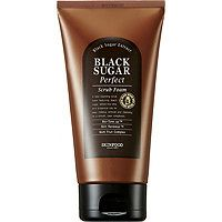 Skinfood - Black Sugar Perfect Scrub Foam in  #ultabeauty