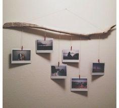 las fotos demuestran tu pasado o aveses si te lo imaginas tu futuro ademas demuestra el amor que le tienes a tu familia.