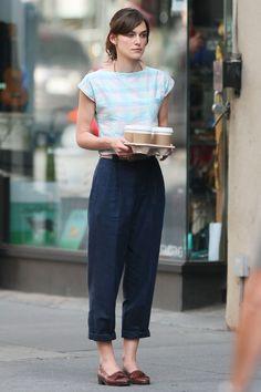 Keira Knightley fashion inspo set up by gourleygirl on reddit/imgur