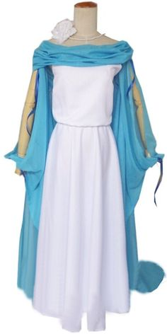 Vicwin-One Anime NO.6 Nezumi Gender transition Cosplay Costume ** For more information, visit image link.