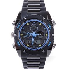 28.90$  Buy here - https://alitems.com/g/1e8d114494b01f4c715516525dc3e8/?i=5&ulp=https%3A%2F%2Fwww.aliexpress.com%2Fitem%2FNew-authentic-fashion-show-watch-students-waterproof-LED-luminous-multi-functional-electronic-double-men-s-watch%2F32726490761.html - New authentic fashion show watch students waterproof LED luminous multi-functional electronic double men's watch