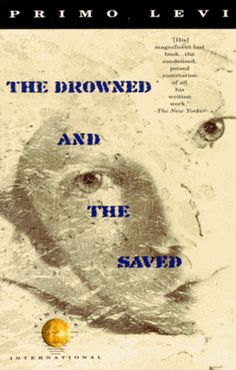 The Drowned and the Saved is an book by Primo Levi about his experiences in the Holocaust and about the Years up until forty after.