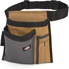 Tool Bags, Belts & Pouches Home & Garden Small Tool Pouch, Tool Belt Pouch, Best Tool Belt, Tool Apron, Work Aprons, Gardening Apron, Utility Pouch, Apron Pockets, Work Bags
