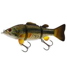 Leurre Westin Barry The Bass 15cm