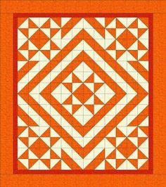 10 HST Quilt Blocks