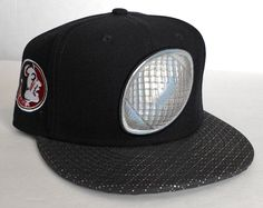 0c71ff5a07b New 40 Nike-True FLORIDA STATE SEMINOLES SNAPBACK HAT Football-3D Shiny Brim   Nike  FloridaStateSeminoles