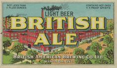 Light Beer British Ale | Flickr - Photo Sharing!