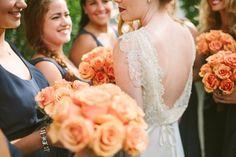 Betsy + Rory | Wedding - Gina ZeidlerGina Zeidler