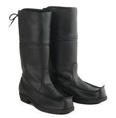 Töysän kenkätehdas Valekäännelapikas musta 148€