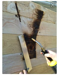 How To Create A Wood Pallet Accent Wall Pinterest