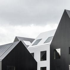 Kindergarten in Dänemark Foto: Rasmus Hjortshøj