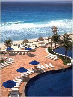 Ritz-Carlton Cancun Mexico