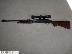 Remington 7600 30/06