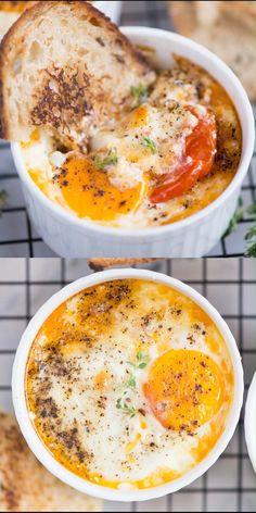 Healthy Breakfast Recipes, Brunch Recipes, Soup Recipes, Cooking Recipes, Quick Egg Recipes, Easy Chicken Dinner Recipes, Egg Dinner Recipes, Mexican Food Recipes, Vegetarian Recipes
