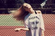Awesome! Wildfox recreates Clueless with this rad lookbook