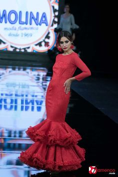 39 Ideas De Simof 2020 Moda Flamenca Moda Flamenca Moda Flamenco
