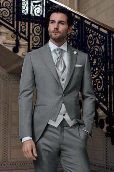 Wedding Dress Men, Wedding Men, Wedding Suits, Wedding Attire, Groom And Groomsmen Style, Groom Style, Dress Suits For Men, Formal Men Outfit, Groom Tuxedo