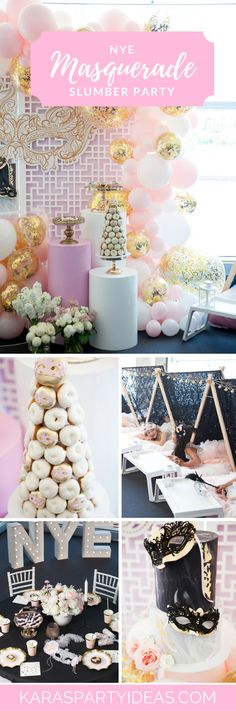 Party planning business new years 42 Trendy Ideas Slumber Party Birthday, Slumber Parties, 10th Birthday, Diy Birthday, Sleepover, Pink Birthday Decorations, Reception Party, Party Pictures, Super Party
