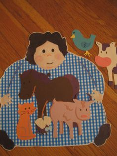 There was an Old Lady who Swallowed a Fly by MissJanesCircle, $10.00  #ECE #EarlyChildhoodEducation #CircleTime