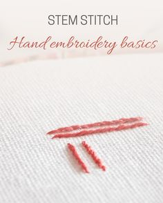 A blog about embroidery and handcraft