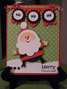 Tracy's Cricut Corner: MCT's 12 Days of Christmas Day 8!