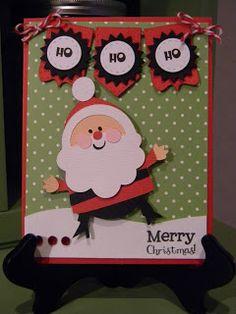 Tracy's Cricut Corner: MCT's 12 Days of Christmas Day 8!