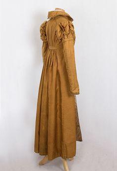 Regency Clothing at Vintage Textile: #c403