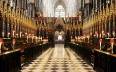 England's most famous church is as complex as it is beautiful, a thousand-year-old landmark with fascinating stories to tell. Read on for 12 secrets of the historic abbey.
