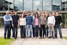 Image Analysis. PhD University of cambridge