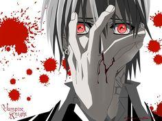 Vampire Knight Moment- When Zero Realized He Had Drunk Yuuki's Blood Vampire Knight Zero, Manga Art, Manga Anime, Anime Art, Sad Anime, I Love Anime, Anime Boys, Vampires, Matsuri Hino