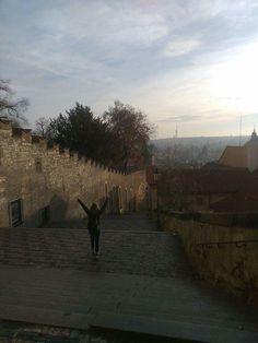 morning in Prague ❤