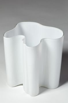 Alvar Aalto - Vase