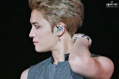 140823 JYJ Concert in Beijing 'THE RETURN OF THE KING' – Kim Jaejoong