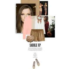 How To Wear Saddle Up Outfit Idea 2017 - Fashion Trends Ready To Wear For Plus Size, Curvy Women Over 20, 30, 40, 50