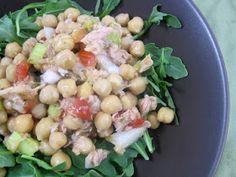 STAR Fine Foods: STAR Garbanzo Bean Tuna Salad