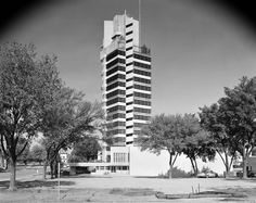 Price Tower. Bartlesville, Oklahoma