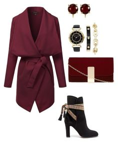 Designer Clothes, Shoes & Bags for Women Anne Klein, Shoe Bag, Polyvore, Stuff To Buy, Shopping, Accessories, Shoes, Design, Women