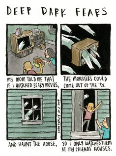 What a dick move 😂😂😂😂 Dark Jokes, Dark Humour Memes, Horror Comics, Funny Comics, Funny Gags, Funny Memes, Troll, Fear Book, Short Creepy Stories