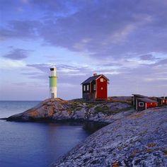Göteborg archipelago