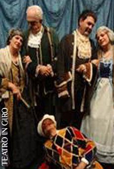 """Le Donne Gelose - Gruppo Teatrale """"Il Mosaico"""" di Rovigo - ViaVaiNet - Il portale degli eventi"""