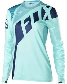 Fox Racing Flexair Jersey - Women s - ShopStyle Tops fc6f32a6b