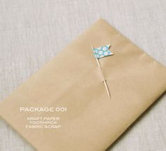 Cute and Easy DIY gift wrapping ideas! from makelyhome.com