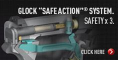 GLOCK Safe Action System