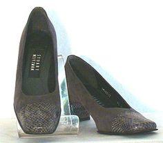 Stuart Weitzman Designer Shoes
