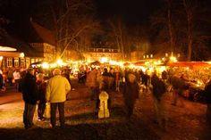 Weihnachtsmärkte Lüneburger Heide http://www.kartoffel-hotel.de/weihnachtsmaerkte/