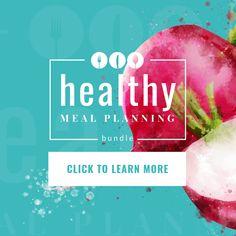 Pęki Wiedzy: Planowanie zdrowych posiłków (ENG) - biblioteka ekursów, ebooków, materiałów gotowych do druku. Przepisy i tygodniowe plany posiłków dla różnego typu diet, w tym keto, paleo, bezglutenowej, wegetariańskiej, whole 30, dla ciężarnych i karmiących...