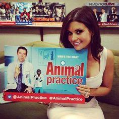 Joanna Joanna Garcia, Ready For Love, Press Tour, Celebs, Celebrities, My Animal, The Man, Actresses, My Love