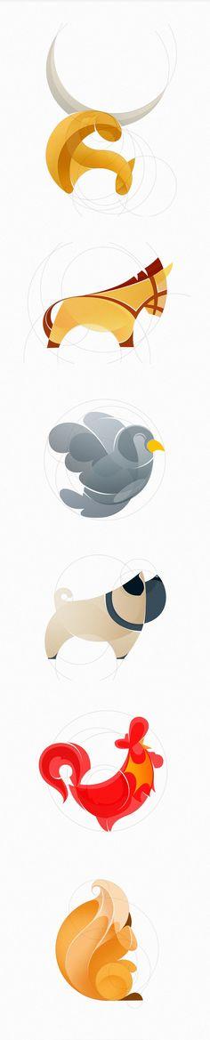 Animals attach Plus de découvertes sur Le Blog des Tendances.fr #tendance #packaging #blogueur